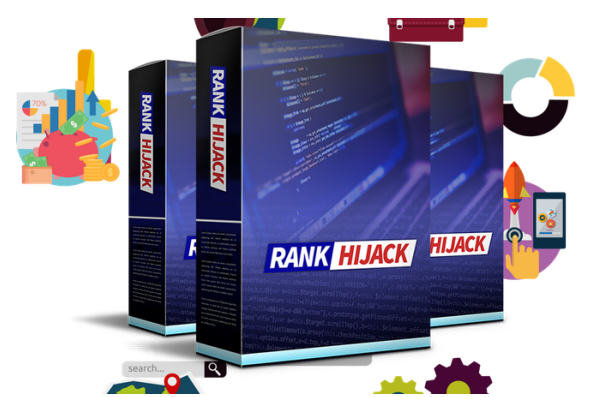 RANK HIJACK SEO RANKING SOFTWARE BY MATT GARRETT REVIEW – BEST SEO SOFTWARE TO FINDS PARASITE SITES THAT HAVE HIGH AUTHORITY IN GOOGLES ALGORITHM BASED ON NICHE & KEYWORD THAT CAN BE USED TO RANK QUICKLY AND EASILY IN GOOGLE FOR BUYER KEYWORDS   JVZOO AARIGO LIVE