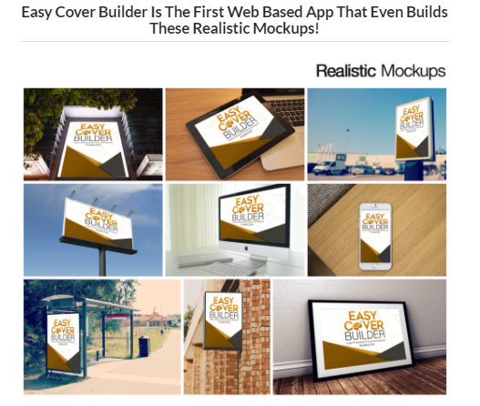 Book Cover Graphic Design Software : Easy cover builder by edmund loh best d design