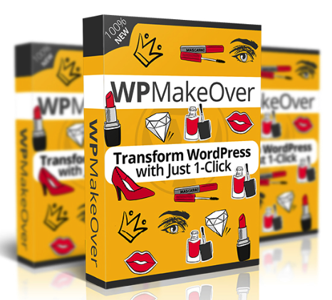 WP Make Over Plugin Software By Vivek Sharma - The Most ...